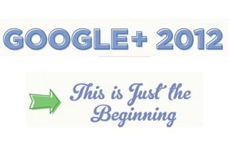 Google+2013