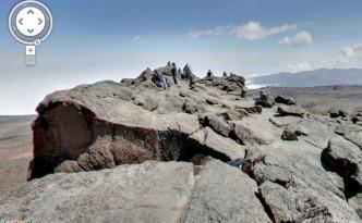 Google-Street-View-Kilimandjaro