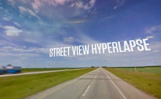 street-view-hyperlapse