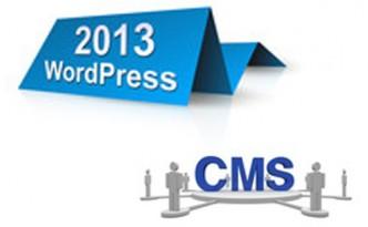 wordpress-cms-2013