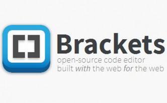 Brackets-editeur