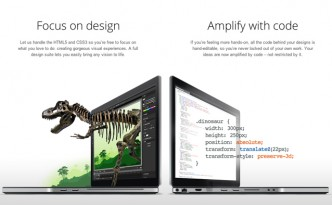 google-web-designer-outil